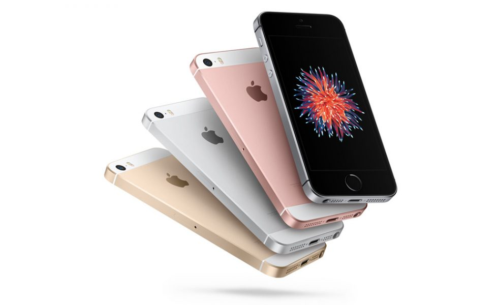 Introduction of iPhone and Rise of Apple